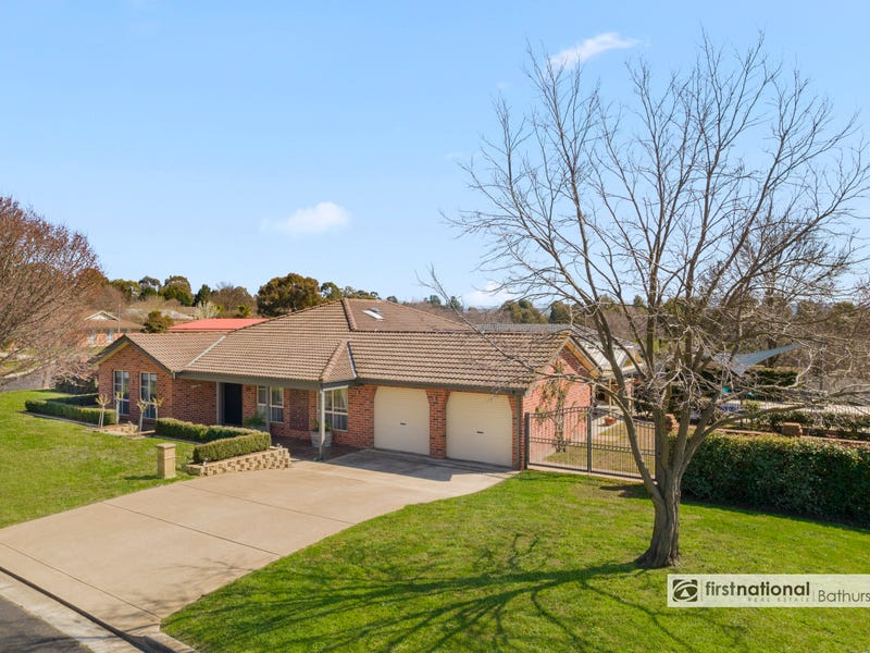 20 Abercrombie Drive, Abercrombie, NSW 2795