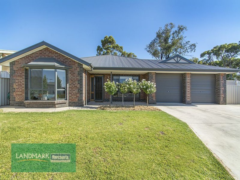 20 Cairns Crescent, Riverton, SA 5412