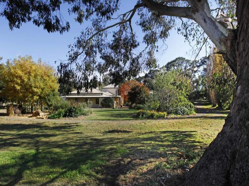 286 Central Road, Tylden, Vic 3444