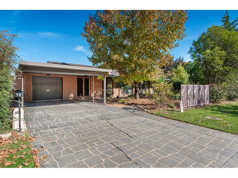 941 Pemberton Street, West Albury, NSW 2640