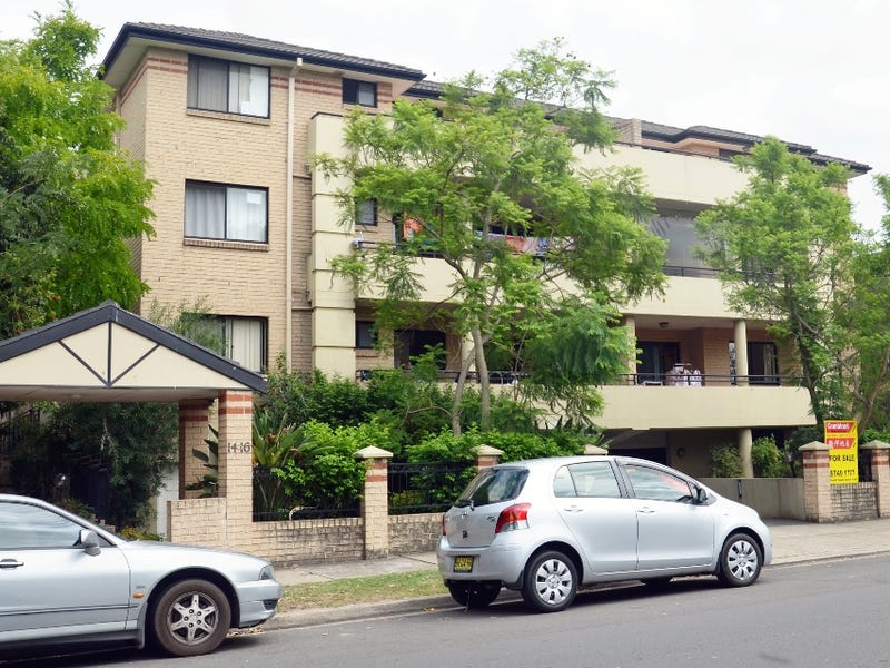14/14-16 Macquarie Rd, Auburn, NSW 2144
