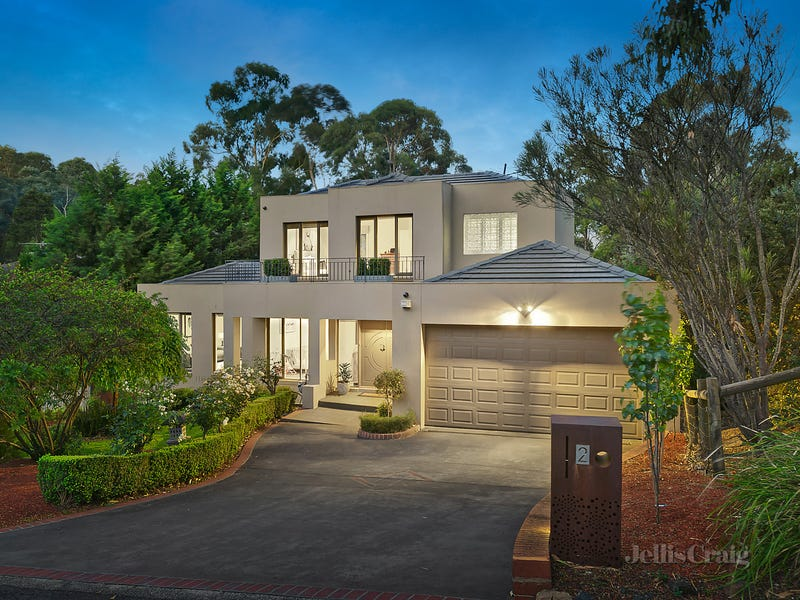 2 Parkside Court, Warrandyte, Vic 3113