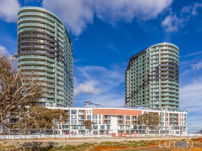 61/1  Anthony Rolfe Avenue, Gungahlin, ACT 2912