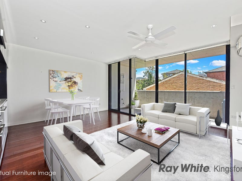3/32-34 Grosvenor Street, Kensington, NSW 2033