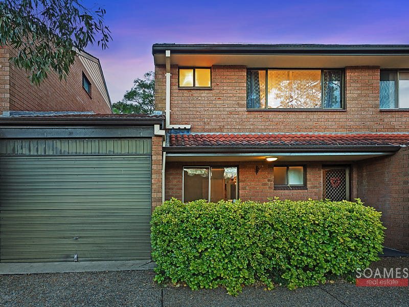 21/10-14 Loch Maree Avenue, Thornleigh, NSW 2120