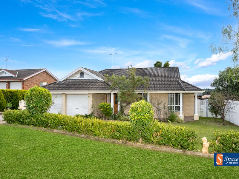 55 Manna Gum Road, Narellan Vale, NSW 2567
