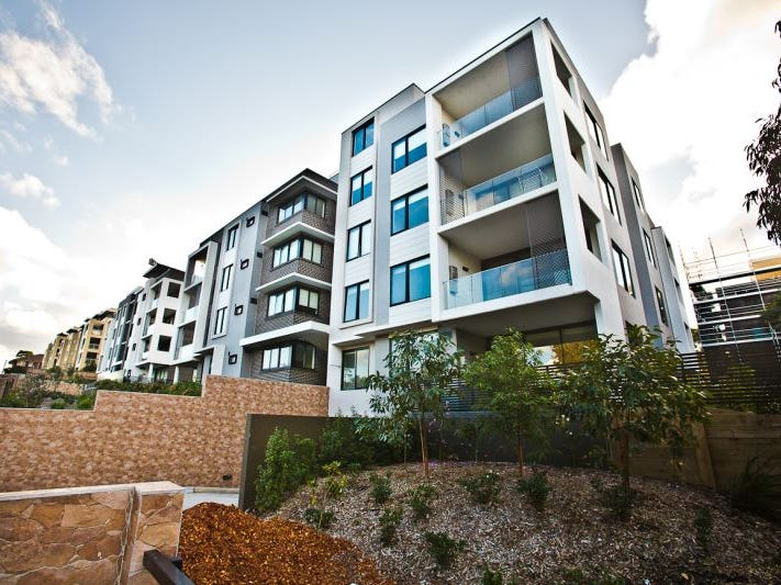 38/17-25 Boundary Street, Roseville, NSW 2069