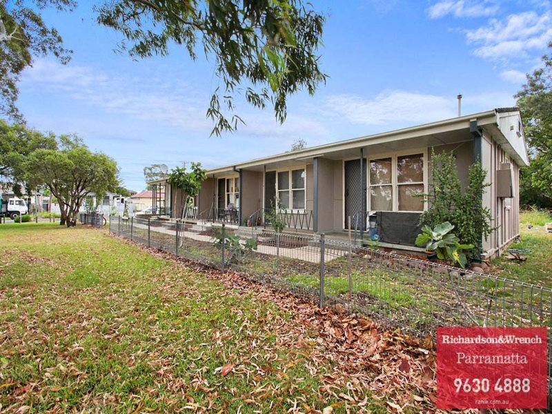 27 Chiswick Road, South Granville, NSW 2142