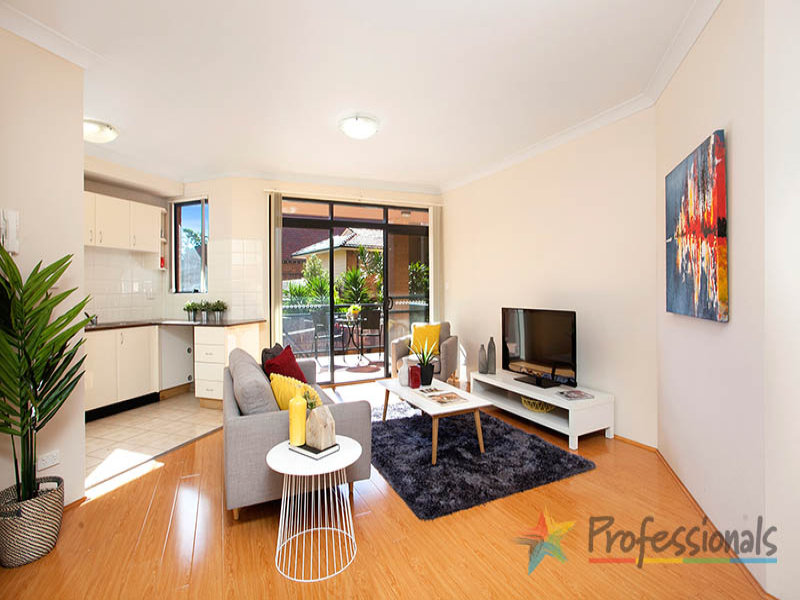 27/39 Park Road, Hurstville, NSW 2220