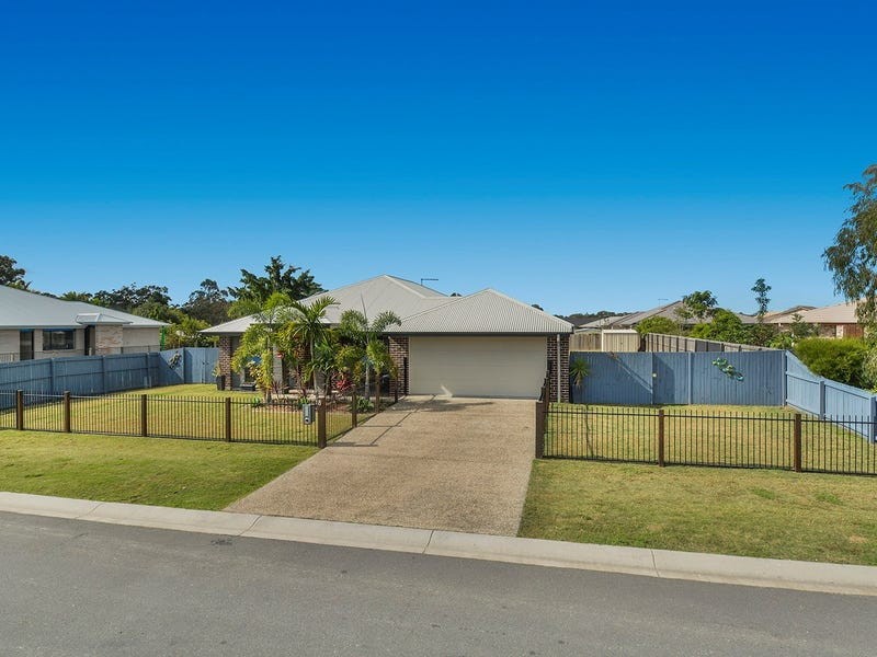 8 Wild Horse Road, Caboolture, Qld 4510