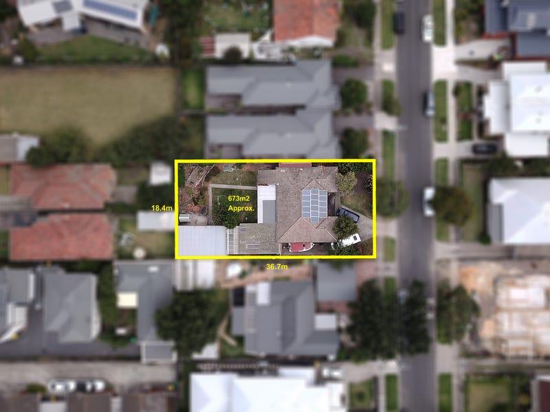41 Greene Street, South Kingsville, Vic 3015