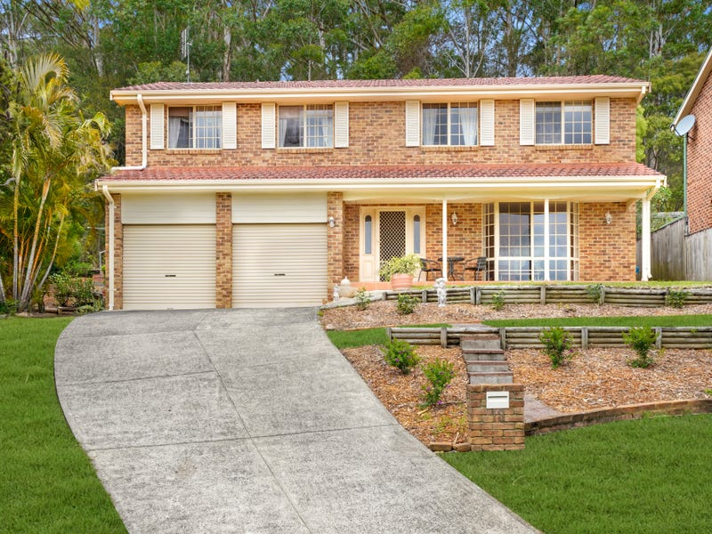 13 Claremont Close, Narara, NSW 2250