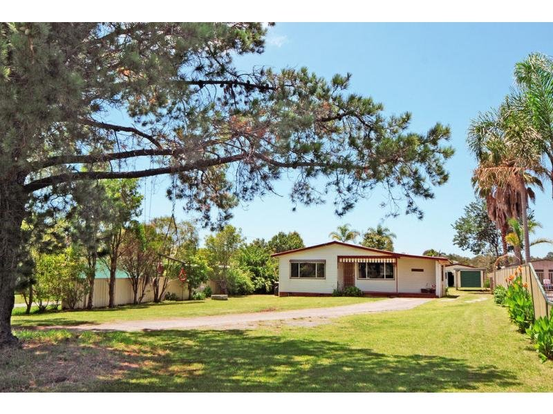 154 Albatross Road, Nowra Hill, NSW 2540