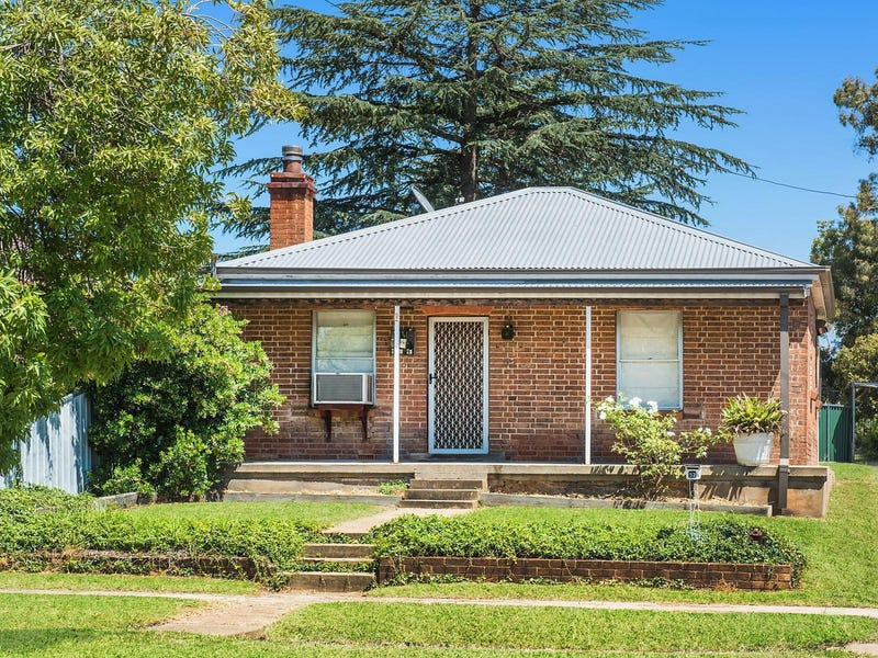 52 Court Street, Mudgee, NSW 2850