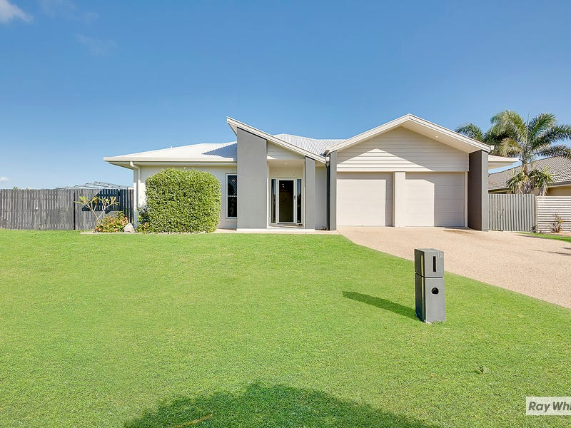 12 Sandcastle Drive TENANT APPROVED, Mulambin, Qld 4703