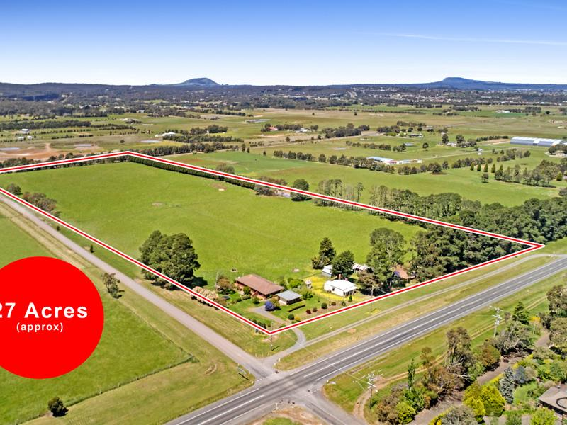 736 Midland Highway, Mount Rowan, Vic 3352