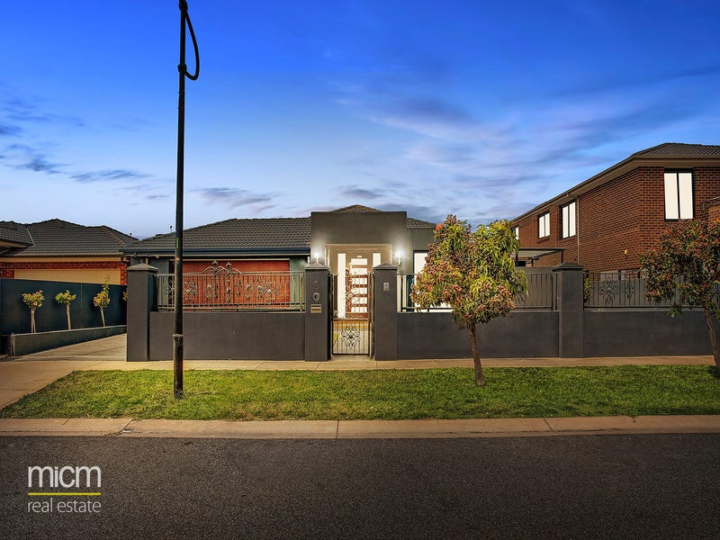 3 Marston Link, Point Cook, Vic 3030