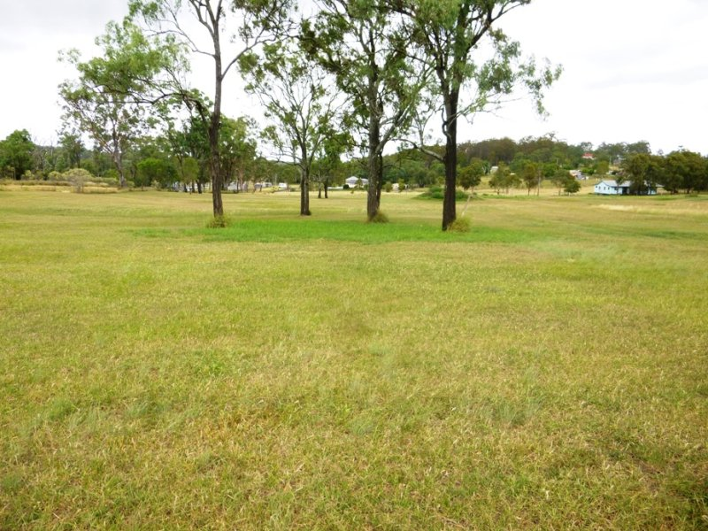 Address available on request, Goombungee, Qld 4354