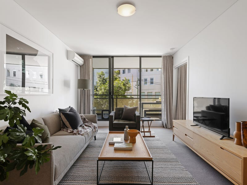 6/2 Coulson Street, Erskineville, NSW 2043