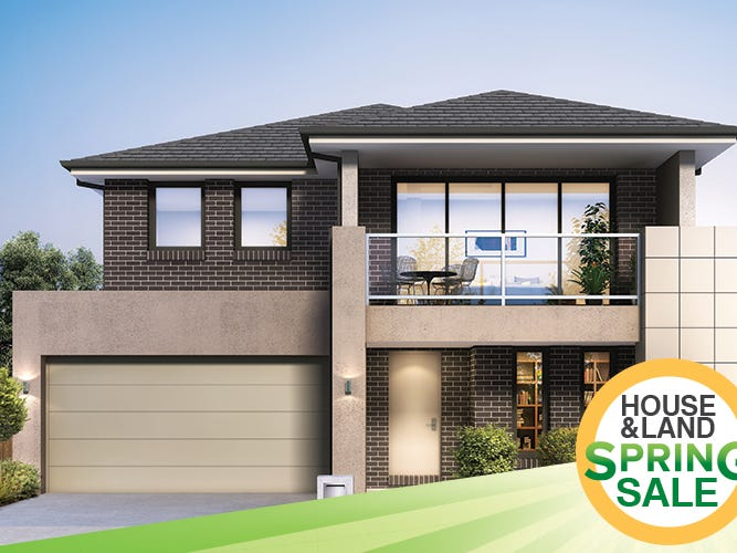 Lot 4014 Proposed Road, Marsden Park, NSW 2765