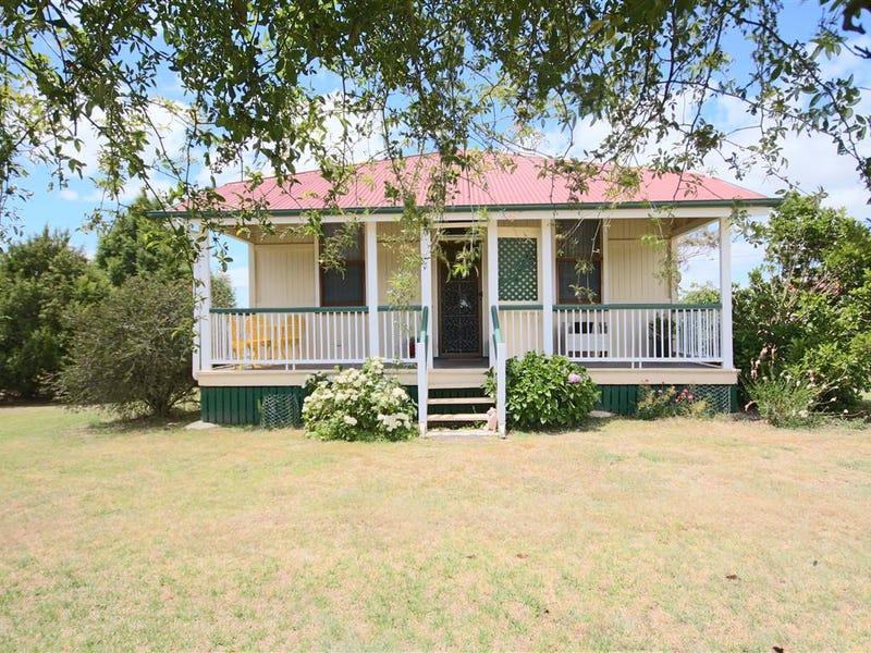 112 Homestead Road, Tenterfield, NSW 2372