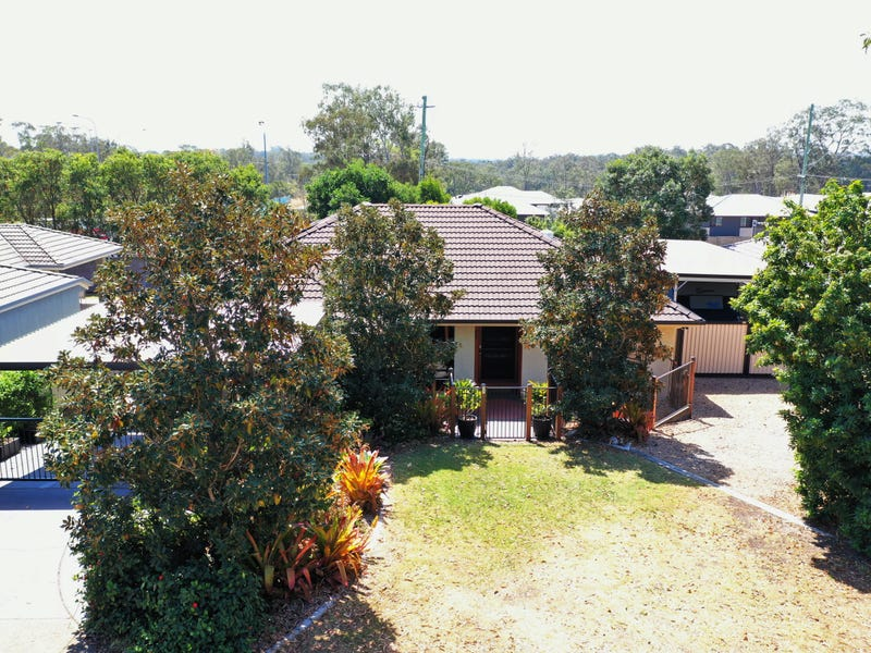 27 Paperbark Crescent, Heathwood, Qld 4110