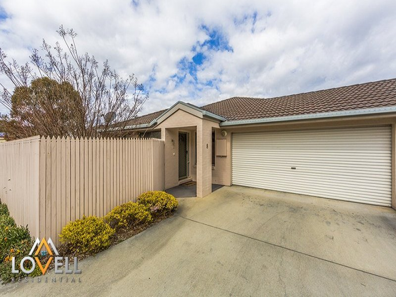 8/3 Noble Place, Flynn, ACT 2615