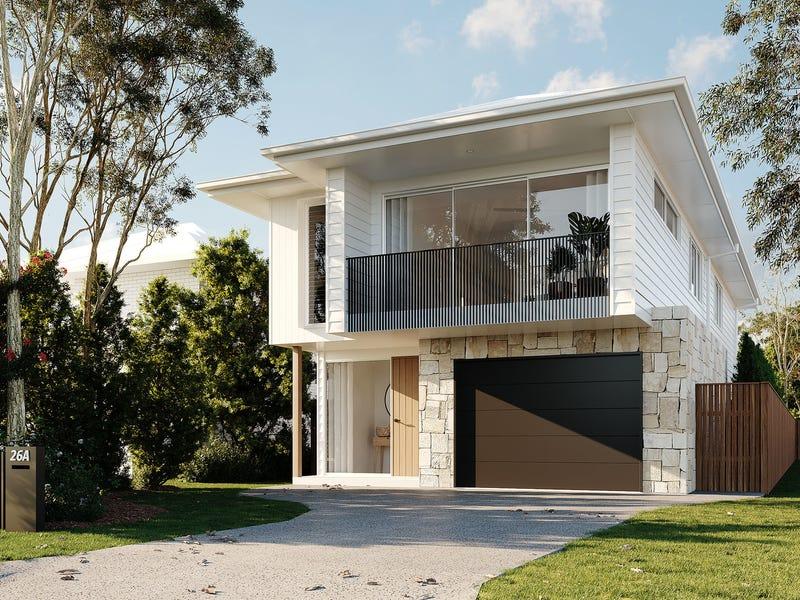 26A Jacana Grove, Heathcote, NSW 2233