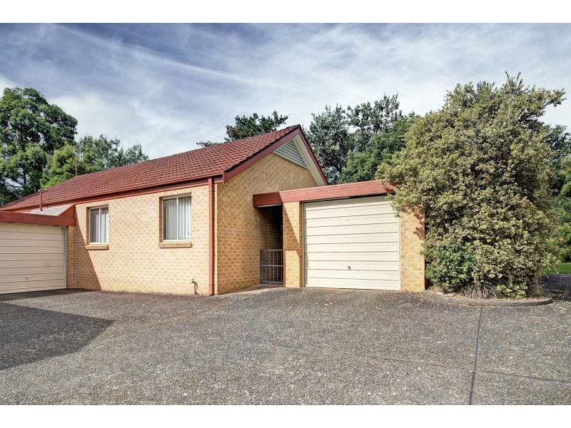 4/4 Carisbrooke Close, Bomaderry, NSW 2541