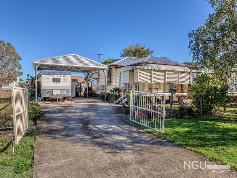24 Nathan Street, East Ipswich, Qld 4305