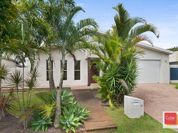 17 Clarence Place, Sippy Downs, Qld 4556