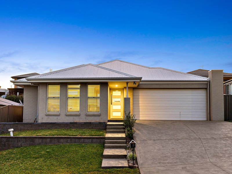 17 Rosemont Circuit, Flinders, NSW 2529