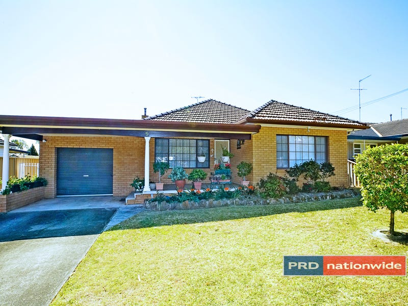5 Darling Street, Penrith, NSW 2750