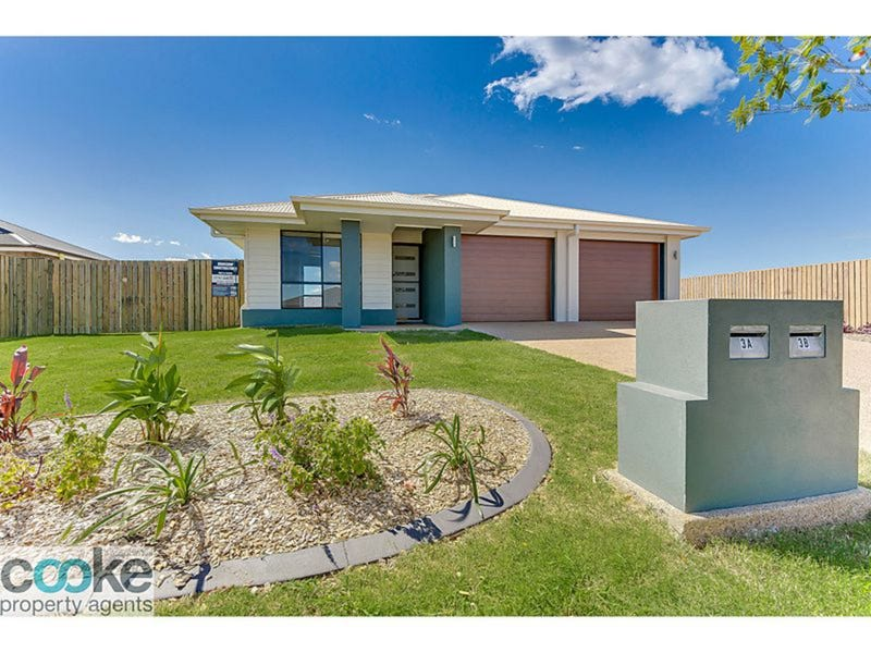 3A Formosa Street, Hidden Valley, Qld 4703