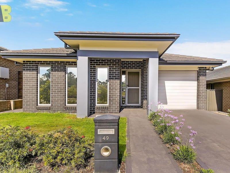 49 PORTSMOUTH CIRCUIT, Jordan Springs, NSW 2747