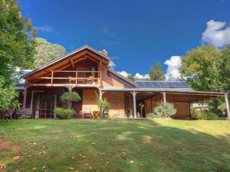 81 Mill Road, Harrietville, Vic 3741