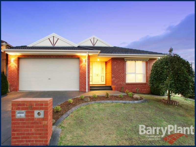16 Damelio Court, Rowville, Vic 3178