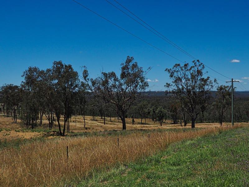 Lot 27 & 28, Burrundah Mountain Estate, Warialda, NSW 2402