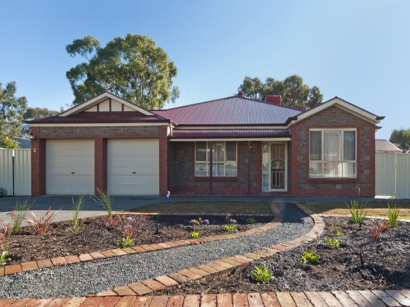 2 Warner Court, Sandy Creek, SA 5350