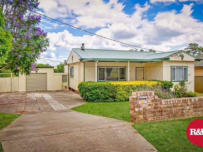 11 Dunsmore Street, Rooty Hill, NSW 2766