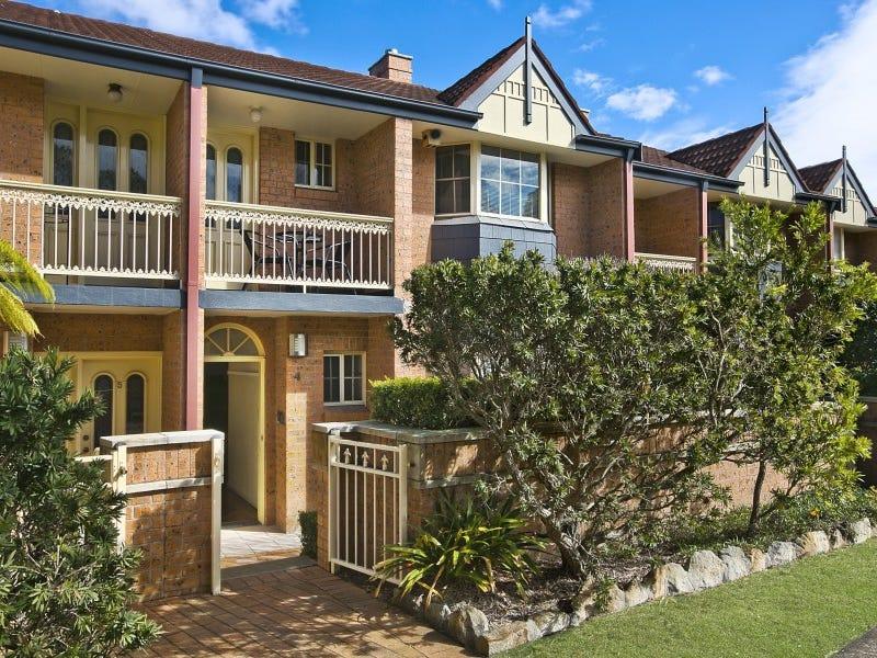 4/287 Victoria Place, Drummoyne, NSW 2047