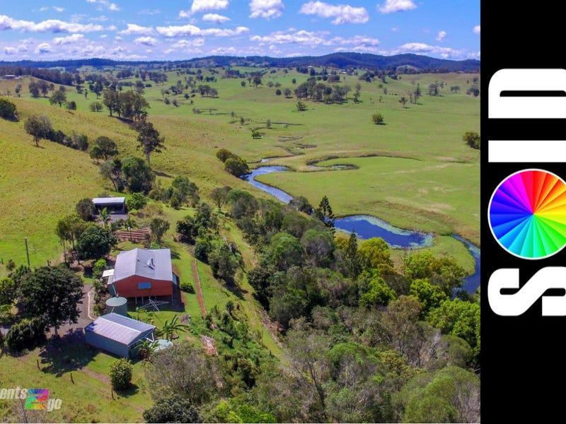 29 Stallan Road, Greens Creek, Qld 4570