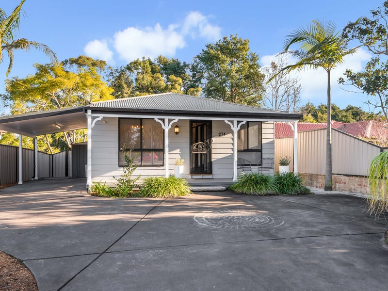 274 Great Western Highway, Warrimoo, NSW 2774