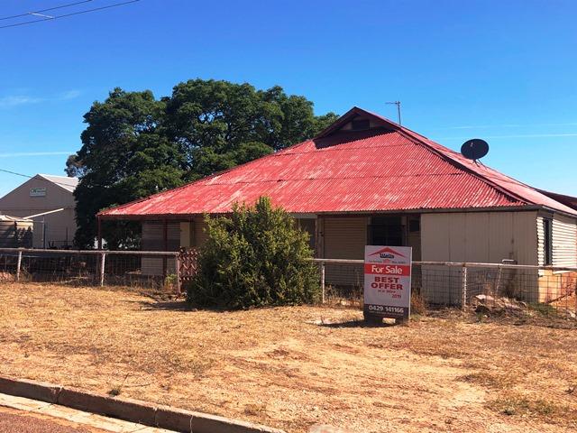2 McNamara Road, Minnipa, SA 5654