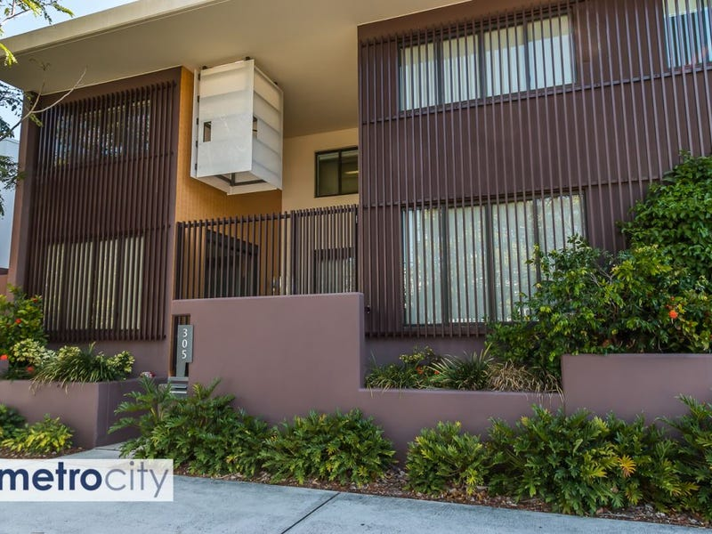 305/8 Musgrave Street, West End, Qld 4101