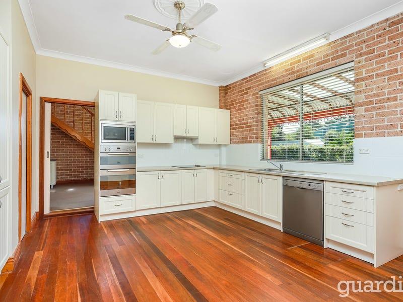 16 Moores Road, Glenorie, NSW 2157