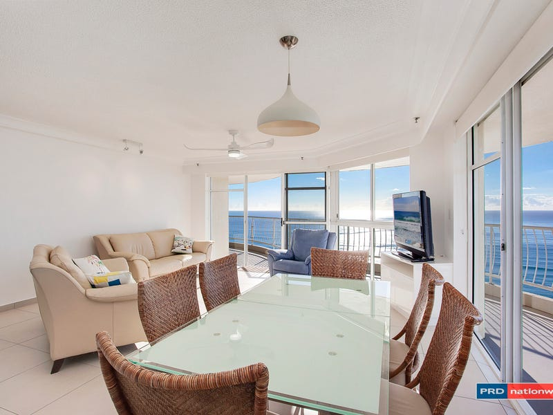 18G/238 The Esplanade, Burleigh Heads, Qld 4220