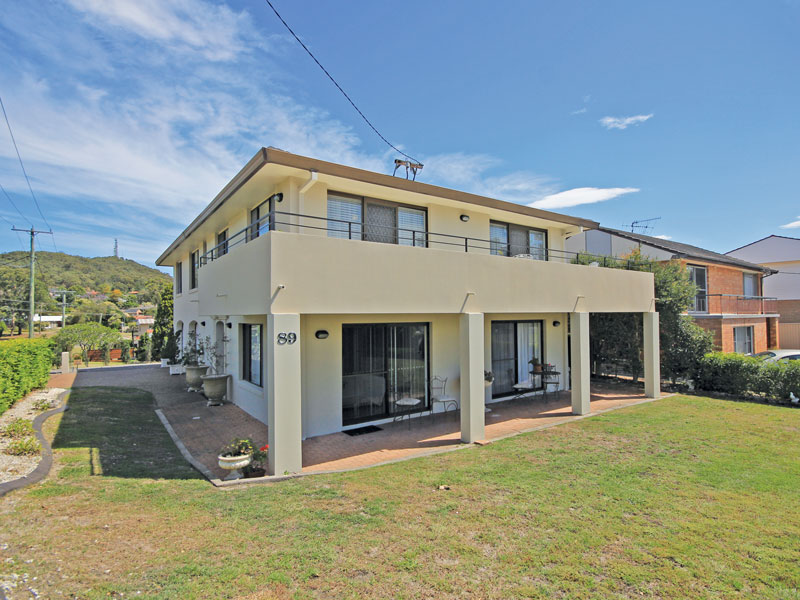 89 Government Road, Nelson Bay, NSW 2315