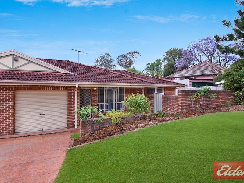 2/23-25 Stapleton Street, Wentworthville, NSW 2145