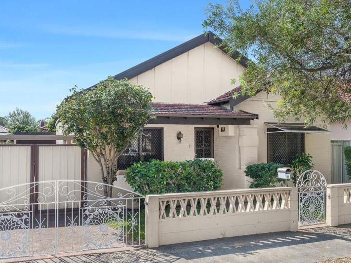 31 Macintosh Street, Mascot, NSW 2020